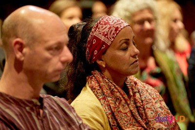 Muses of Mindfulness II Photo series