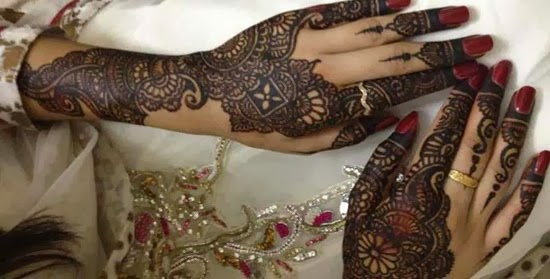 25 Awesome Bridal Mehndi Designs That Will Enhance Your