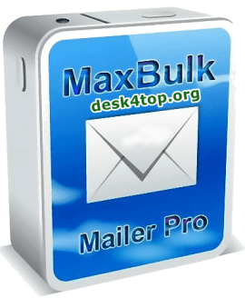 MaxBulk Mailer Pro 8.7.3 With Crack Free Download