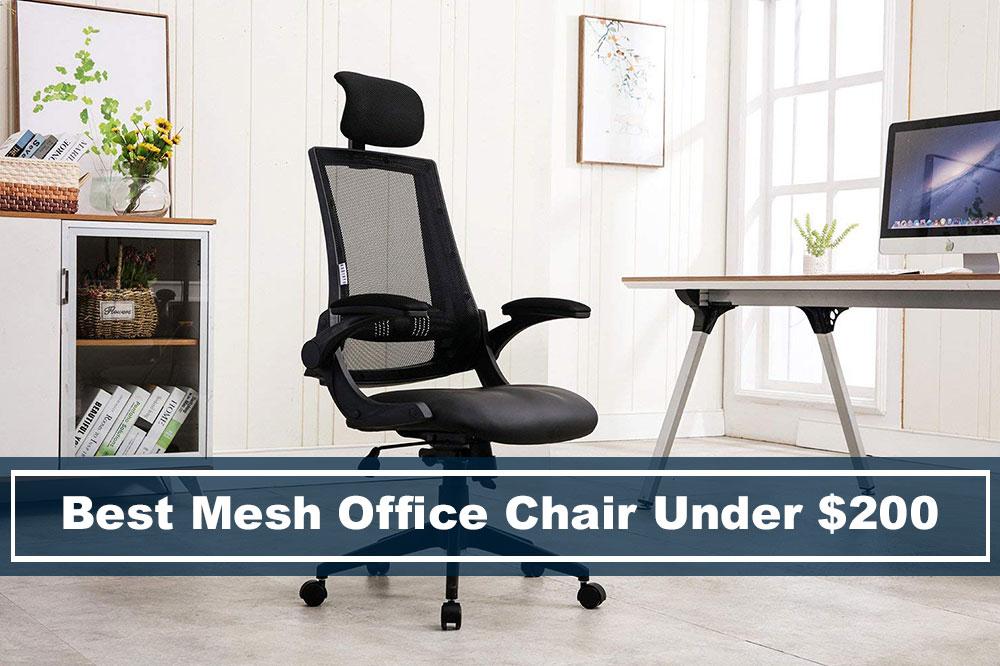 Best Office Desk Chairs Under $200