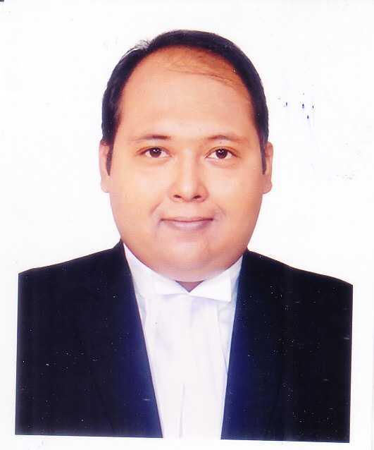Adv. Md. Shahnewaz Zwaki (Imon)