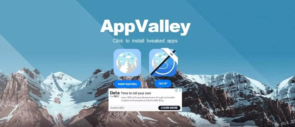 Movie Box Pro App Valley