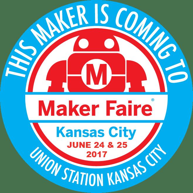 Kansas City Maker Faire 2017