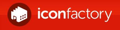 Icon Factory logo