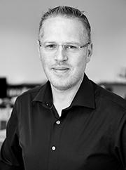 Jacob B. Larsen