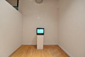 Painting BFA at Des Lee Gallery 2012