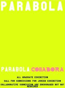 ParabolaCollabora