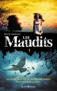 """Couverture du livre """"Les Maudits T1 : Résurrection"""""""