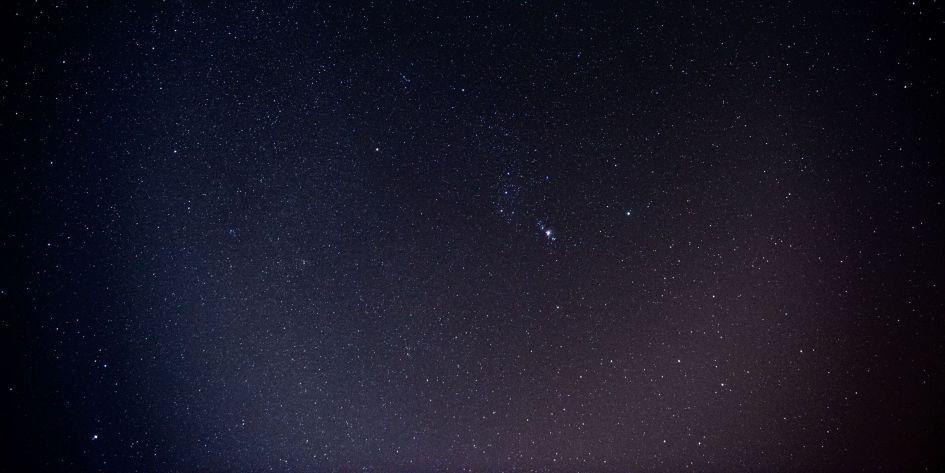 Photos étoiles (image de fond)