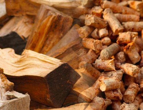 desloovere bois de chauffage et pellets