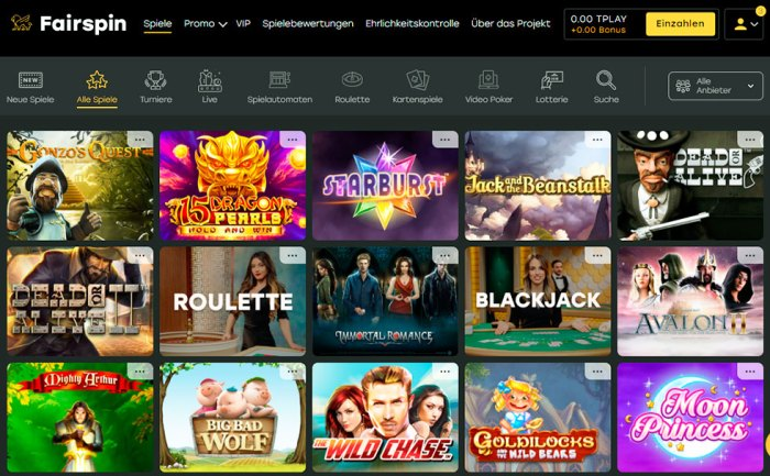 Casino online free real money