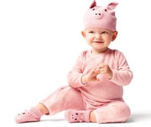 9a260d163 Cómo descubrir la nacionalidad de un bebé  - Desmadreando