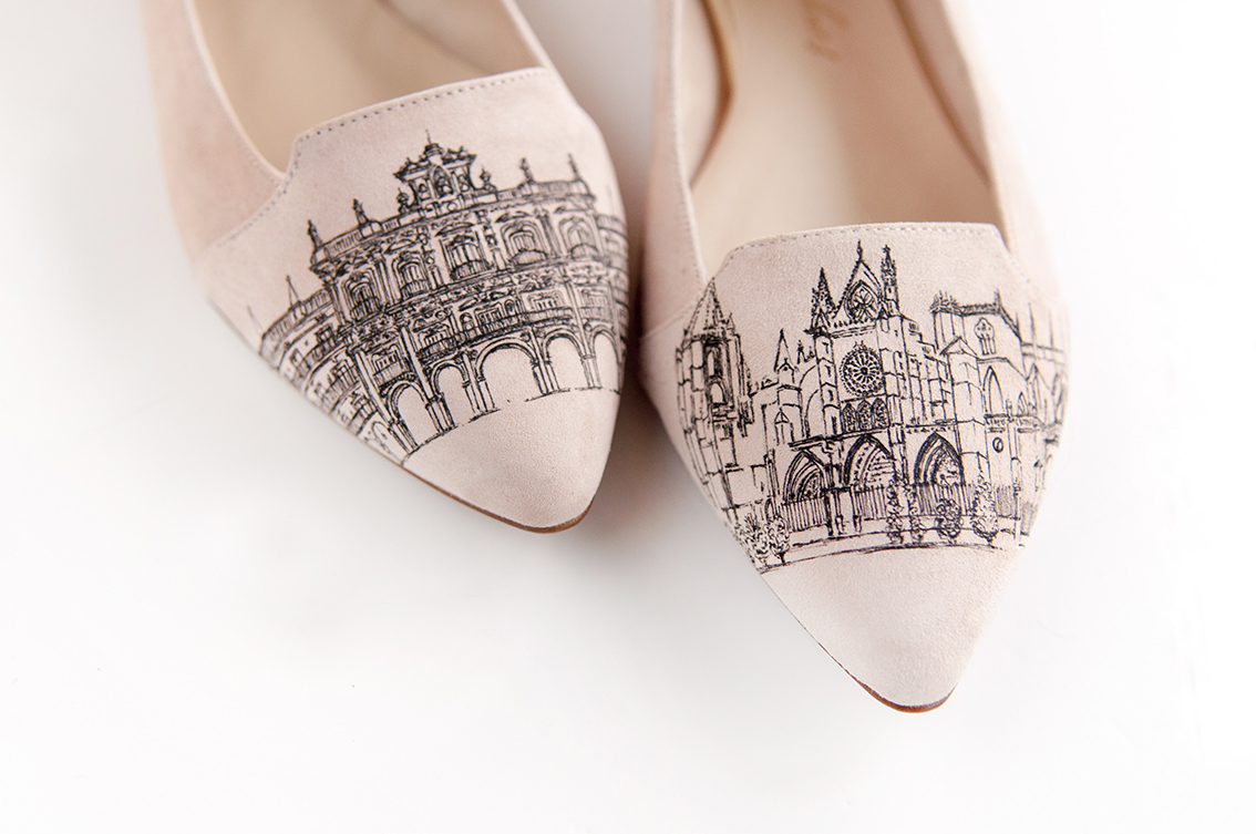 marian love shoes