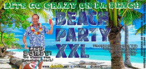 BeachParty XXL