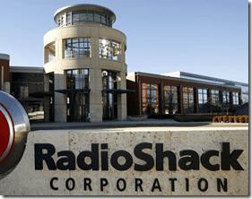 Radio Shack, Des Moines, IA