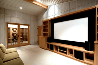 Des Moines home theater installation professionals