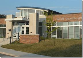 Waukee Middle School Addition & Remodel Waukee, IA
