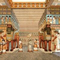 Maggis, la casta sacerdotal llegada desde Oriente - Orígenes de la magia (500 a.C. - 300 d.C.)