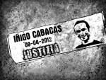 Lo que no ocurrió el día que mataron a Iñigo Cabacas – Video de María Desiluminate