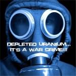 Uranio Empobrecido en el cuerpo humano – Doctora Rosalie Bertell, experta epidemióloga para las Naciones Unidas