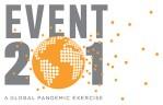 (Octubre 2019) – Ejercicio de simulación en vivo para preparar líderes públicos y privados para la respuesta ante una pandemia
