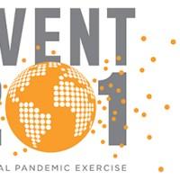 (Octubre 2019) - Ejercicio de simulación en vivo para preparar líderes públicos y privados para la respuesta ante una pandemia