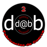D@b Shocking Collection Nº 2 – Fabricantes de Guerra
