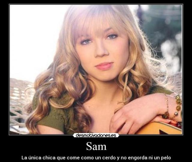 Icarly Sam Porn From