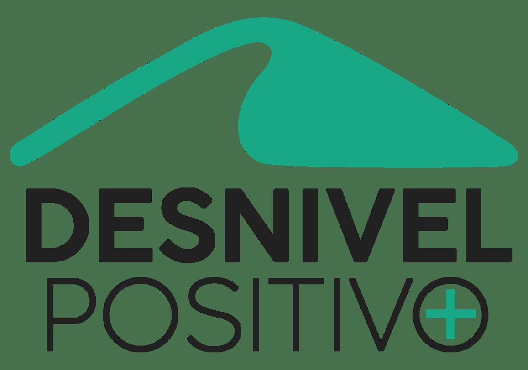 Logo Desnivel Positivo