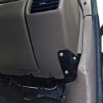 92 96 Bronco And F Series Dash Brace Bracket Free Shipping Desolate Motorsports