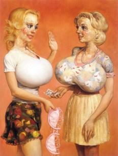 Jaunty and Mame (1997)