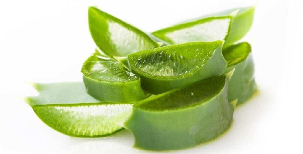 Aloe Vera - Tratamiento para la piel