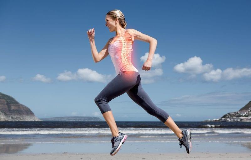 Construir la fuerza ósea con una dieta basada en plantas | DESPABILATE.COM