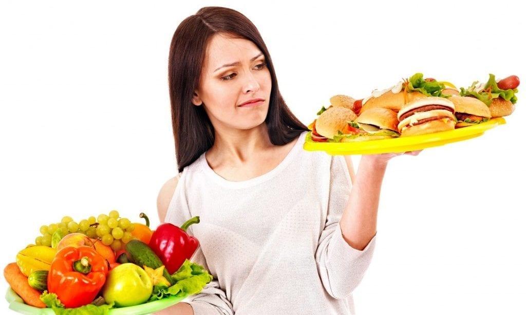 Eres adicto a la comida chatarra | DESPABILATE.COM