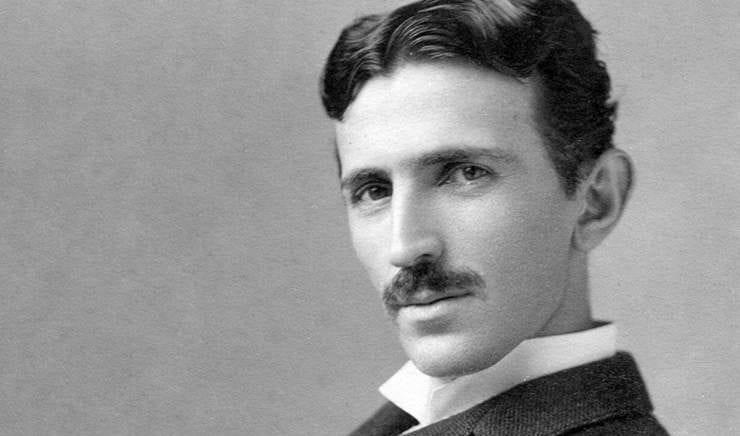 Nikola Tesla y los números 3, 6 Y 9