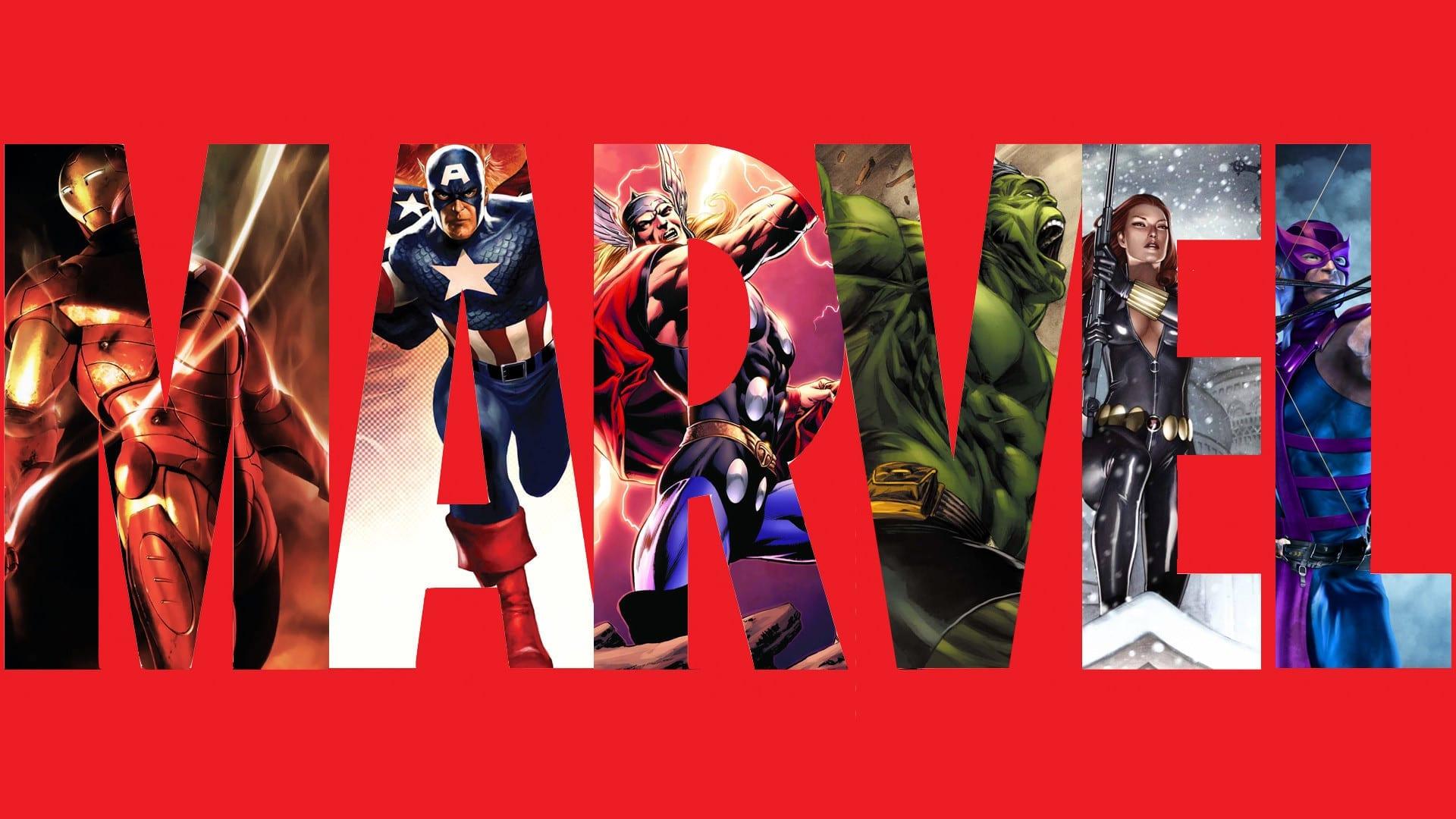 SUPER HEROES 1 - PORQUE GUSTAN LOS SUPERHÉROES