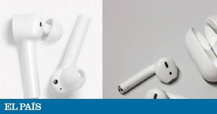 1546962895 611887 1546964911 rrss normal - AirDots Pro de Xiaomi: Marcas que siguen la estela de los productos de Apple | Tecnología