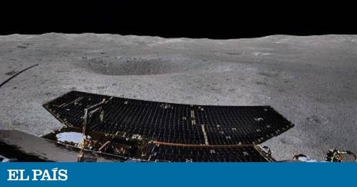 1547214675 079597 1547215066 rrss normal - La primera imagen panorámica de la cara oculta de la Luna | Ciencia