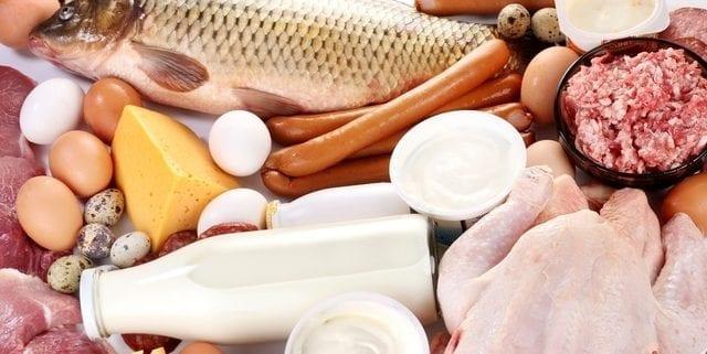 Dieta para eliminar la grasa visceral