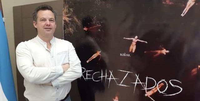 Rechazados 2019 - Ivan Noel, Cineasta