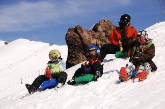 Travel Sale vendió un 50% más, con Bariloche como destinos estrella - Télam 2