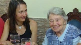 Yvonne Pierron, la monja francesa compañera de las desaparecidas Domon y Duquet - Télam 2