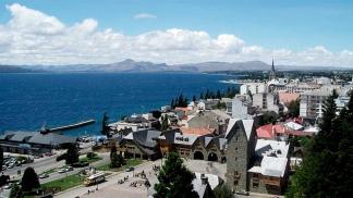 Bariloche se prepara para el Festival Internacional de Música - Télam 2