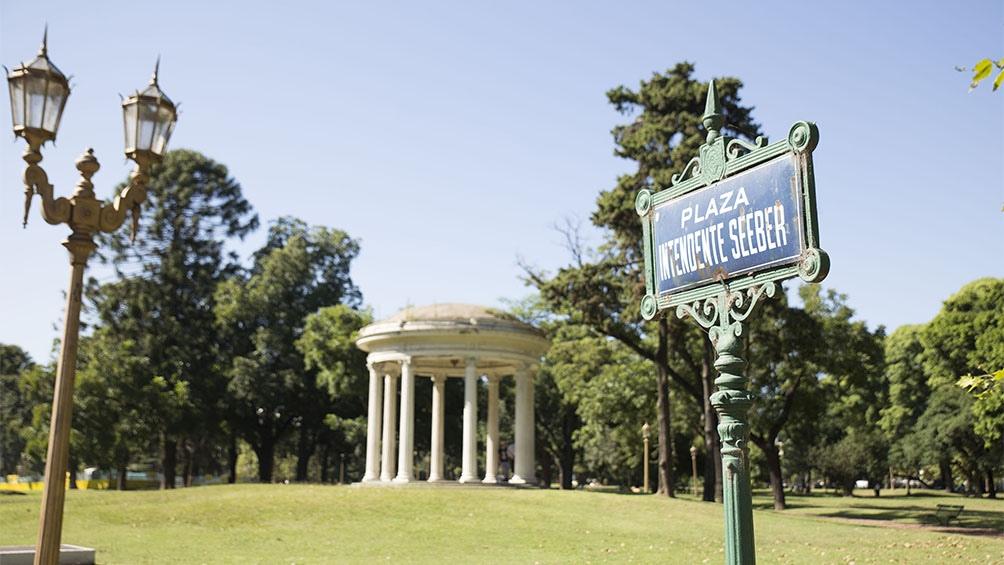 Una guía de imperdibles para respirar arte en la Ciudad de Buenos Aires - Télam 2