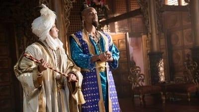 """5ce42ab5bf47d 400x225 - Naomi Scott y su impronta actualizada en la princesa Jasmine de la nueva """"Aladdin"""" - Télam"""