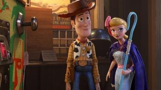 """1560862060 897 El público aceptará Toy Story 4 al igual que pasó en 1995 dice su director Télam - """"El público aceptará Toy Story 4 al igual que pasó en 1995"""", dice su director - Télam"""