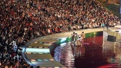 58bd4a0380b62 400x225 - Las tres fiestas populares del país preferidas por los argentinos - Télam