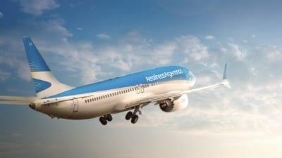 5cf54707368d1 400x225 - Aerolíneas transportará a y desde Ushuaia al 70 % de los turistas de cruceros en los próximos 3 años - Télam