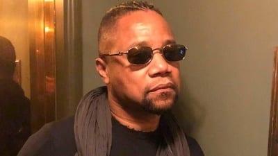 5d02c3179b8a0 400x225 - Cuba Gooding Jr se entregó a la policía tras una acusación de acoso - Télam