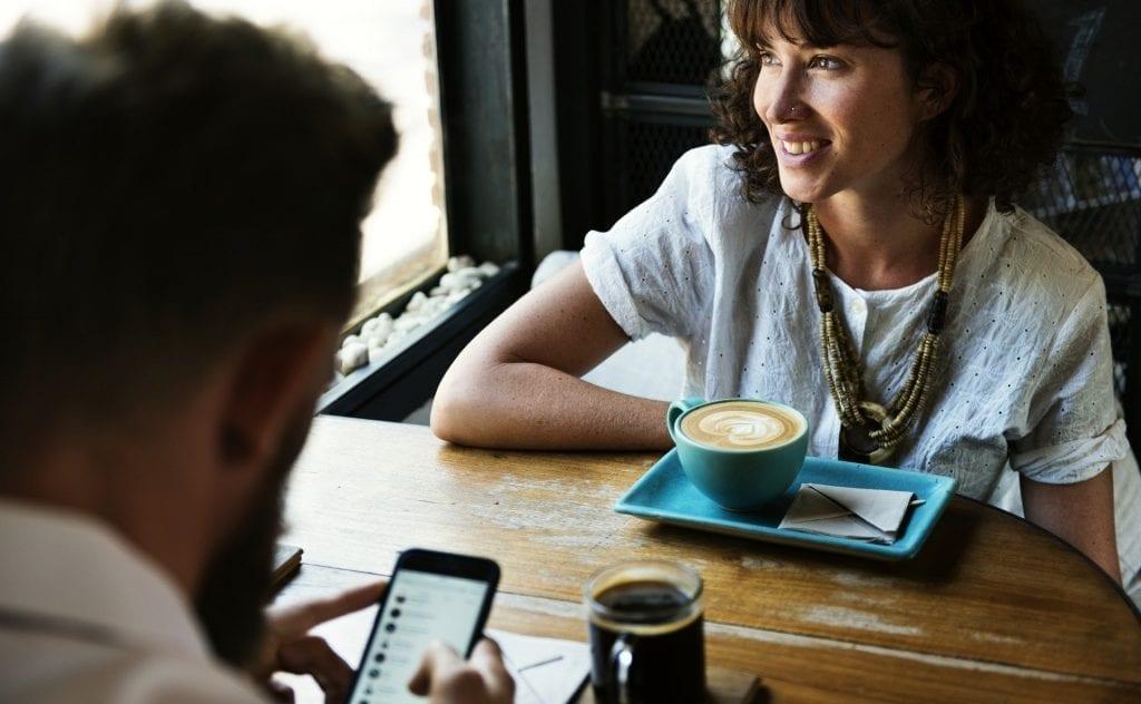 La comunicación digital cambio la forma en que nos relacionamos